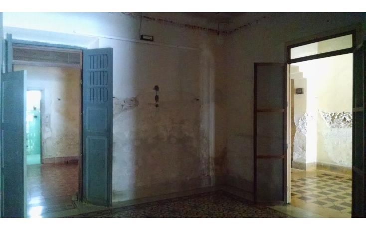 Foto de casa en venta en  , merida centro, mérida, yucatán, 2003636 No. 09