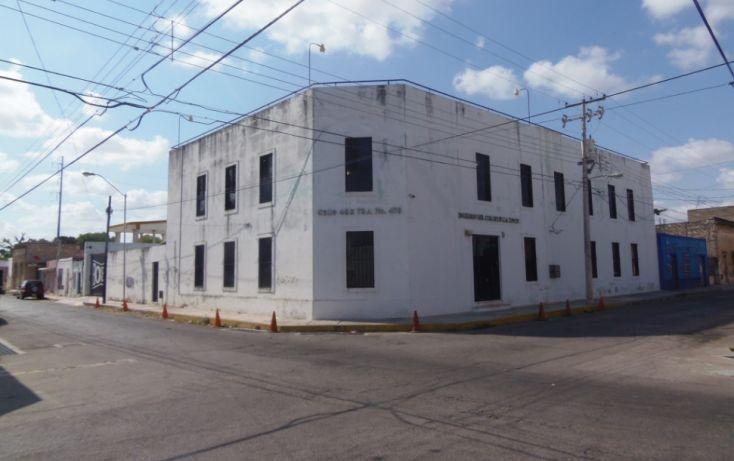 Foto de edificio en venta en, merida centro, mérida, yucatán, 2004546 no 01