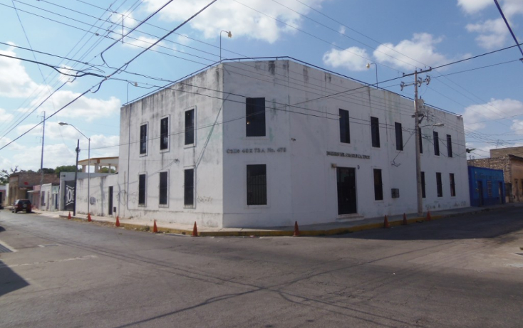 Foto de edificio en venta en  , merida centro, mérida, yucatán, 2004546 No. 01