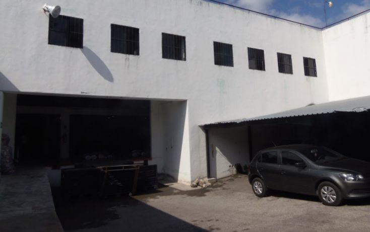 Foto de edificio en venta en, merida centro, mérida, yucatán, 2004546 no 02