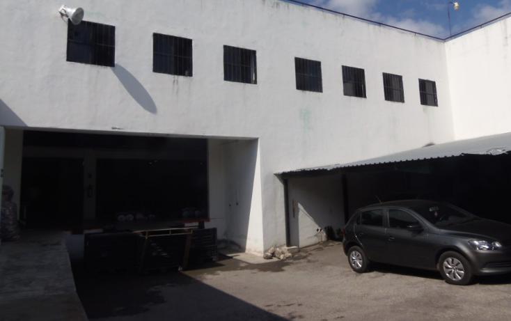Foto de edificio en venta en  , merida centro, mérida, yucatán, 2004546 No. 02