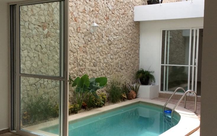 Foto de casa en venta en  , merida centro, m?rida, yucat?n, 2011016 No. 08