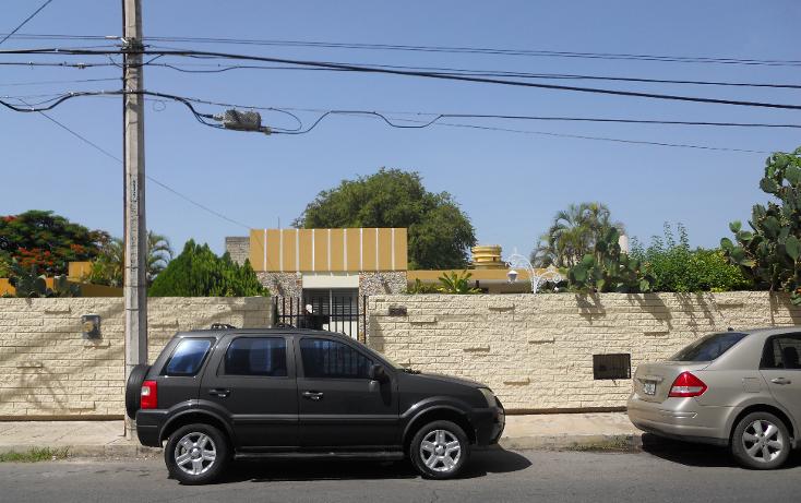 Foto de casa en venta en  , merida centro, mérida, yucatán, 2016396 No. 02
