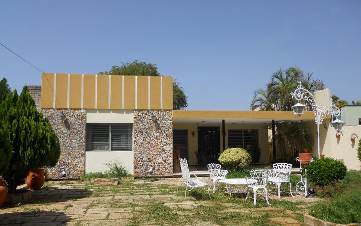 Foto de casa en venta en  , merida centro, mérida, yucatán, 2016396 No. 03