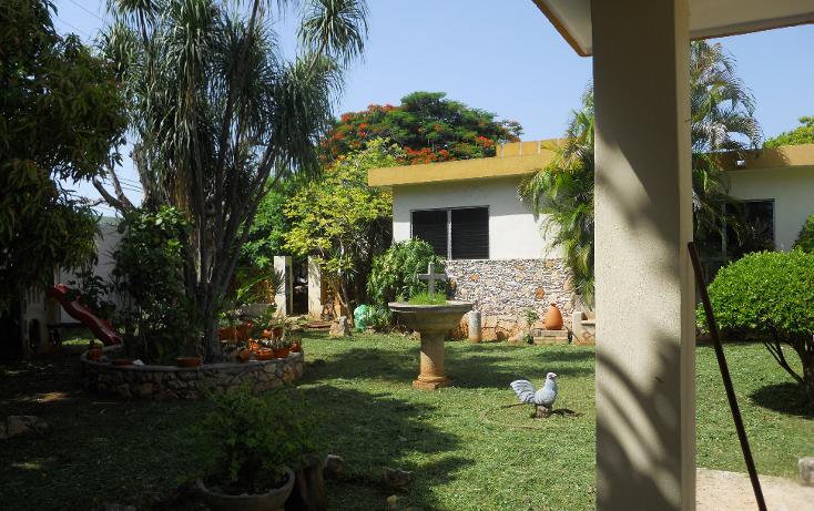 Foto de casa en venta en  , merida centro, mérida, yucatán, 2016396 No. 04