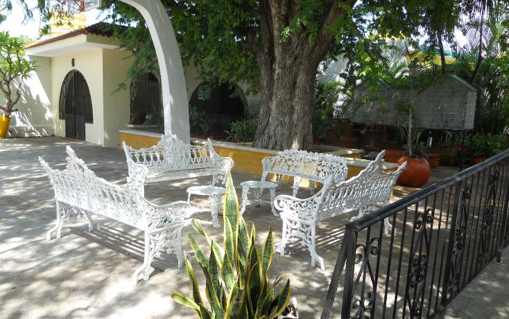 Foto de casa en venta en  , merida centro, mérida, yucatán, 2016396 No. 05