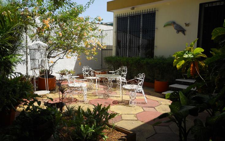 Foto de casa en venta en  , merida centro, mérida, yucatán, 2016396 No. 06