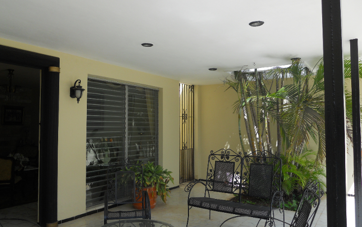 Foto de casa en venta en  , merida centro, mérida, yucatán, 2016396 No. 08