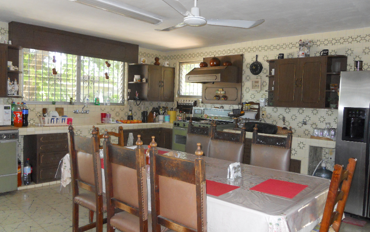 Foto de casa en venta en  , merida centro, mérida, yucatán, 2016396 No. 11