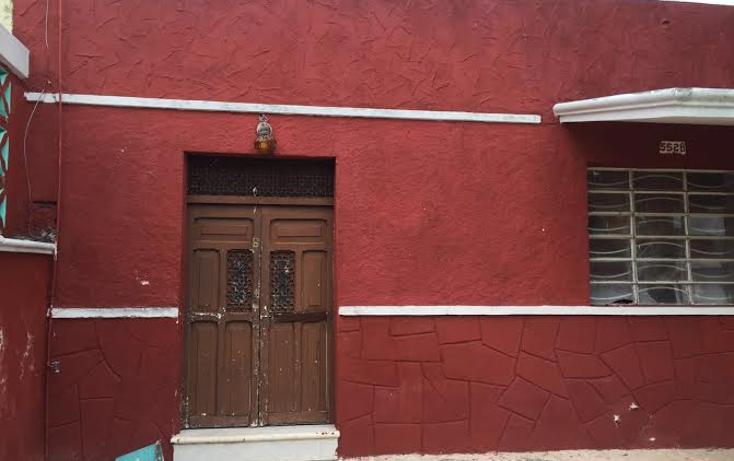 Foto de casa en venta en  , merida centro, mérida, yucatán, 2016618 No. 01
