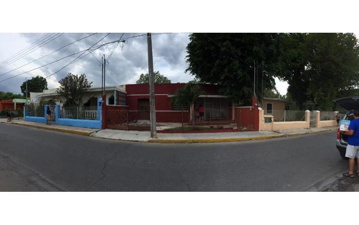 Foto de casa en venta en  , merida centro, mérida, yucatán, 2016618 No. 02