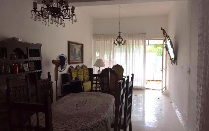 Foto de casa en venta en  , merida centro, mérida, yucatán, 2016618 No. 04