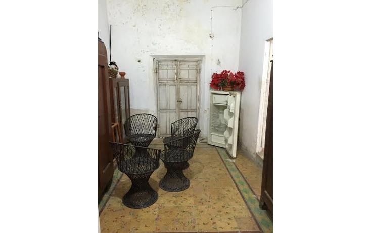 Foto de casa en venta en  , merida centro, mérida, yucatán, 2016618 No. 05