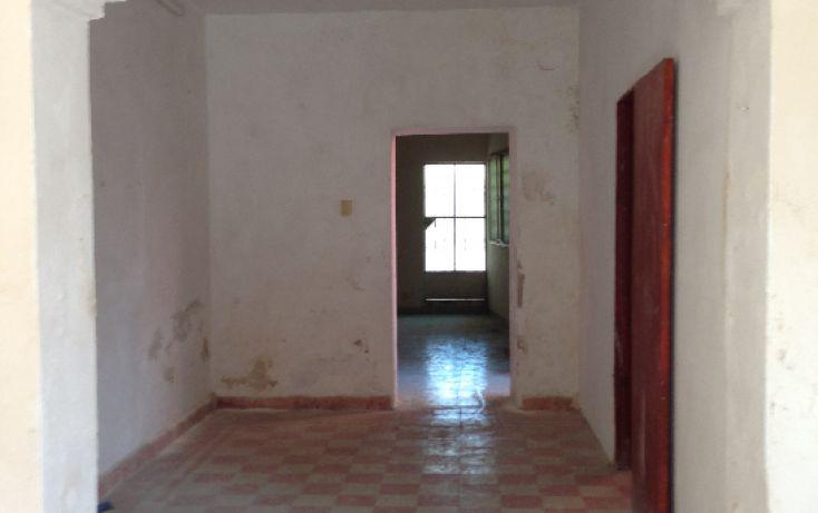 Foto de casa en venta en, merida centro, mérida, yucatán, 2017994 no 01