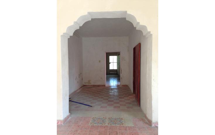 Foto de casa en venta en  , merida centro, m?rida, yucat?n, 2017994 No. 02