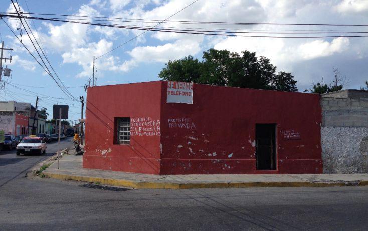 Foto de casa en venta en, merida centro, mérida, yucatán, 2017994 no 13