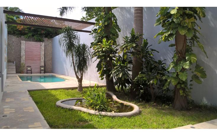 Foto de casa en venta en  , merida centro, mérida, yucatán, 2018210 No. 01