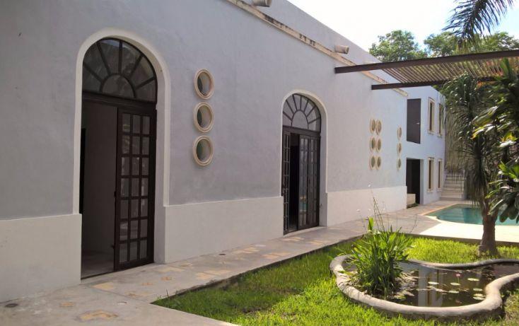 Foto de casa en venta en, merida centro, mérida, yucatán, 2018210 no 02