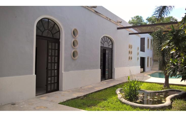 Foto de casa en venta en  , merida centro, mérida, yucatán, 2018210 No. 02
