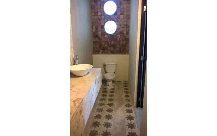 Foto de casa en venta en  , merida centro, mérida, yucatán, 2018210 No. 07