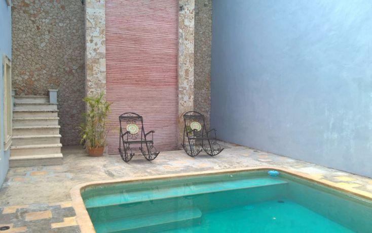 Foto de casa en venta en, merida centro, mérida, yucatán, 2018210 no 09