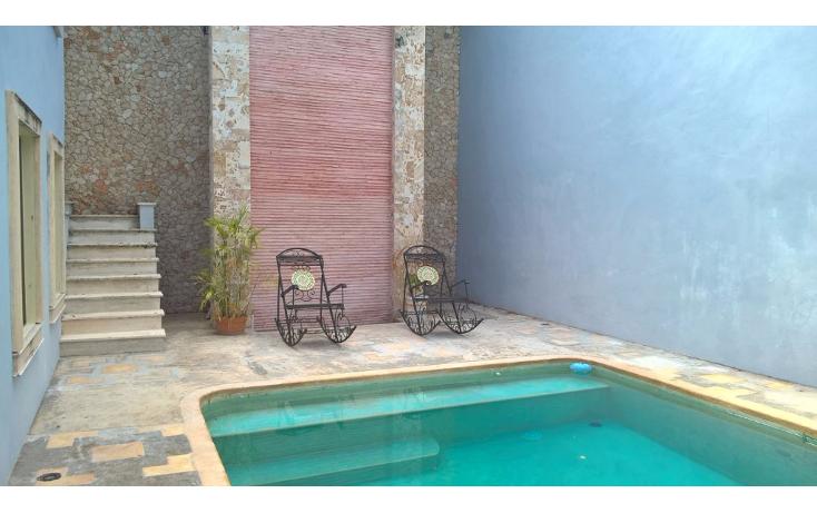 Foto de casa en venta en  , merida centro, mérida, yucatán, 2018210 No. 09