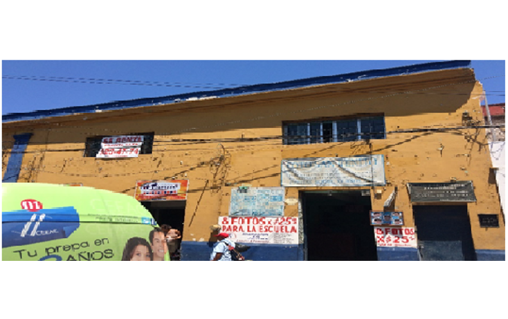 Foto de local en renta en  , merida centro, mérida, yucatán, 2018672 No. 01