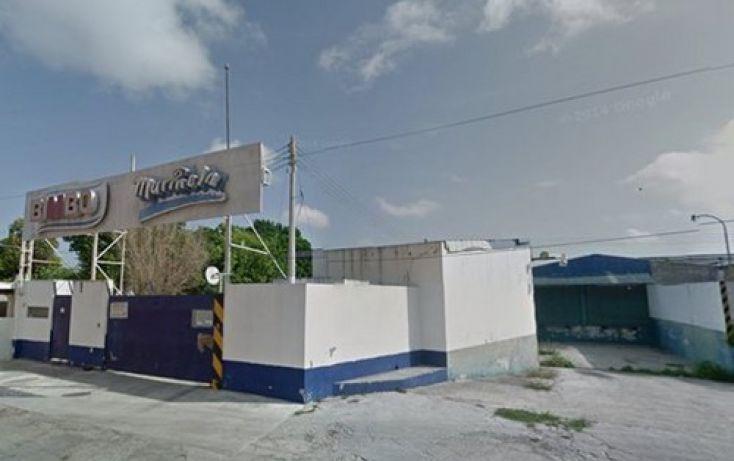 Foto de bodega en venta en, merida centro, mérida, yucatán, 2022237 no 01
