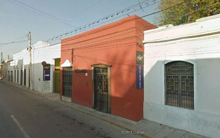 Foto de local en venta en  , merida centro, m?rida, yucat?n, 2031446 No. 02