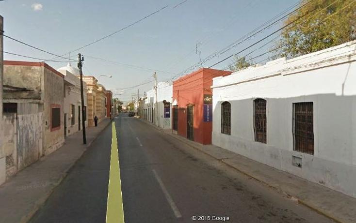 Foto de local en venta en  , merida centro, m?rida, yucat?n, 2031446 No. 04