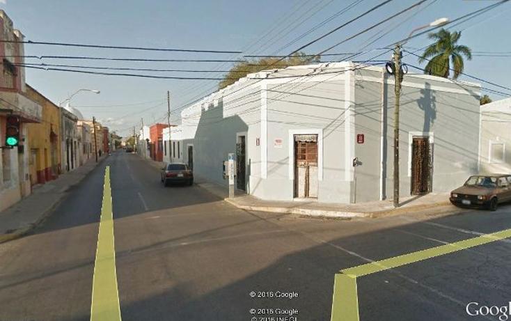 Foto de local en venta en  , merida centro, m?rida, yucat?n, 2031446 No. 05