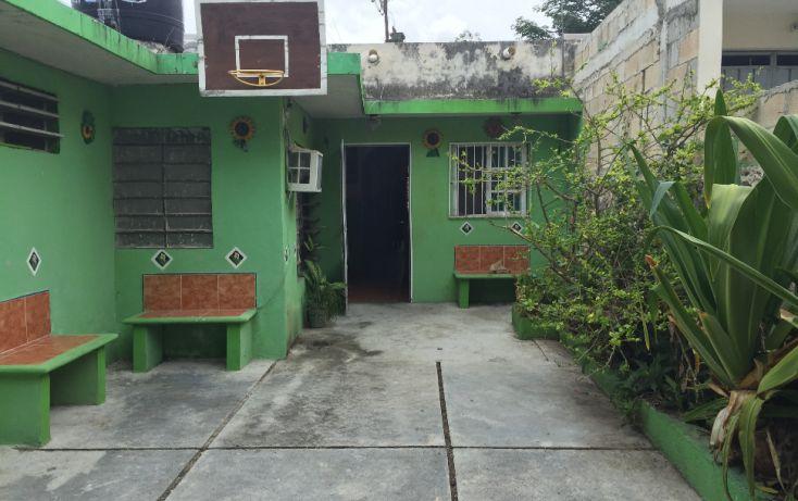 Foto de casa en renta en, merida centro, mérida, yucatán, 2034890 no 11