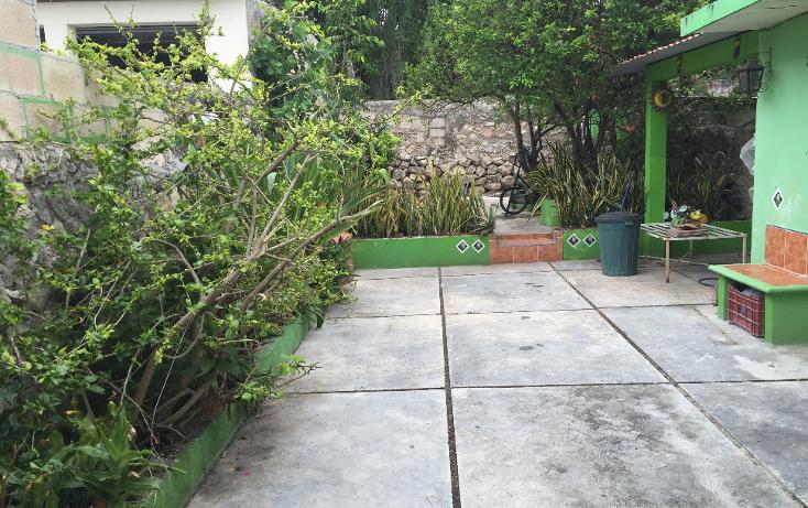 Foto de casa en renta en  , merida centro, m?rida, yucat?n, 2034890 No. 13