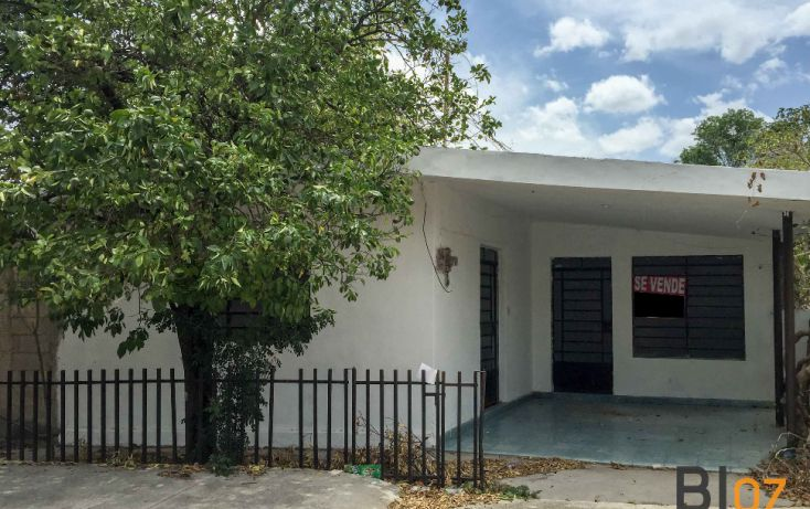 Foto de casa en venta en, merida centro, mérida, yucatán, 2035008 no 01
