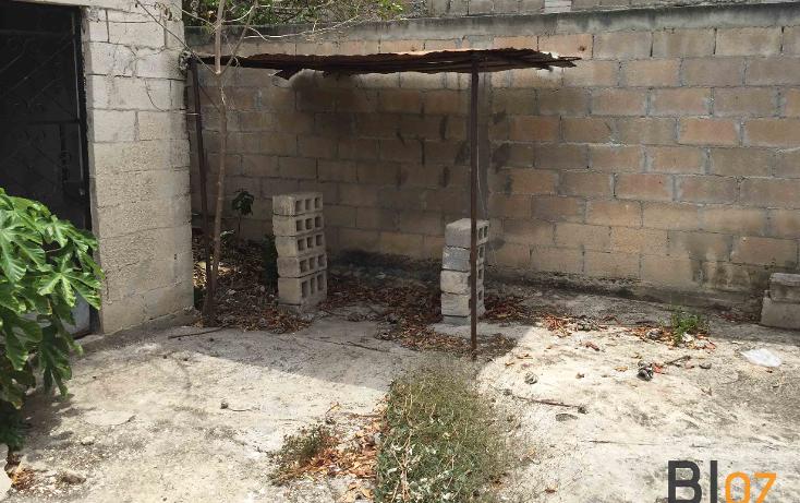Foto de casa en venta en  , merida centro, m?rida, yucat?n, 2035008 No. 04