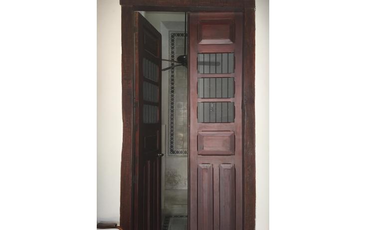 Foto de casa en venta en  , merida centro, m?rida, yucat?n, 2035104 No. 11