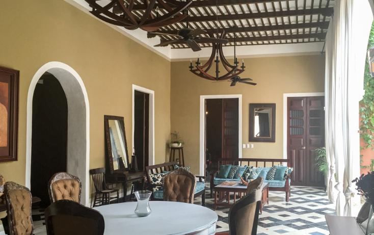 Foto de casa en venta en  , merida centro, mérida, yucatán, 2035104 No. 17