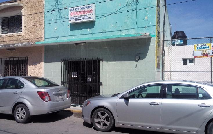 Foto de casa en venta en  , merida centro, mérida, yucatán, 2035588 No. 01