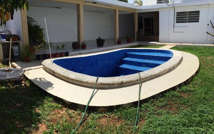 Foto de casa en venta en  , merida centro, m?rida, yucat?n, 2035971 No. 02