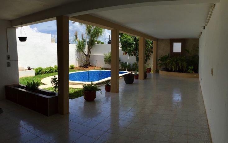 Foto de casa en venta en, merida centro, mérida, yucatán, 2035971 no 03