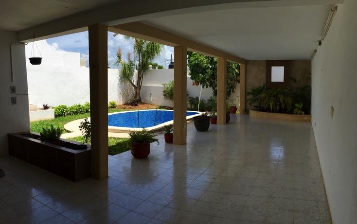 Foto de casa en venta en  , merida centro, m?rida, yucat?n, 2035971 No. 03