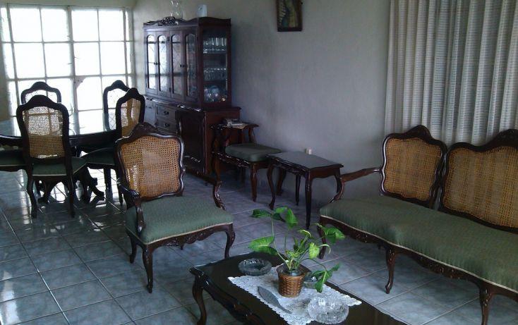 Foto de casa en venta en, merida centro, mérida, yucatán, 2035971 no 04