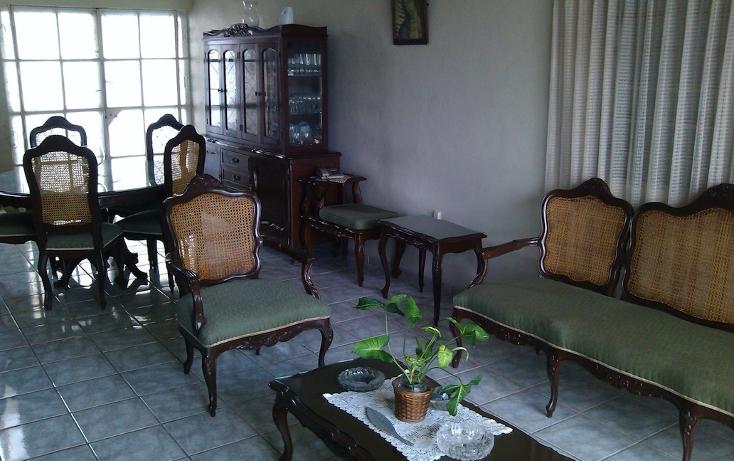 Foto de casa en venta en  , merida centro, m?rida, yucat?n, 2035971 No. 04