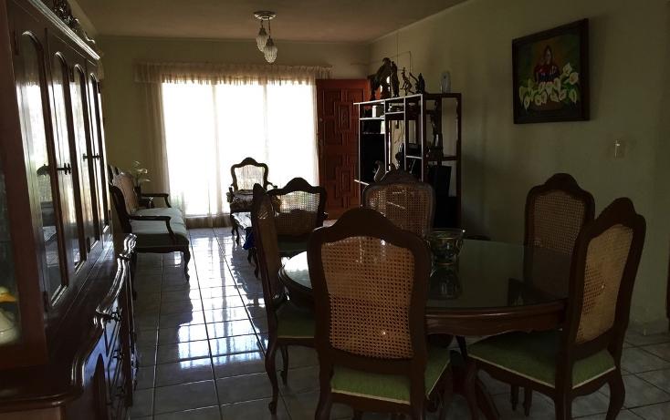 Foto de casa en venta en  , merida centro, m?rida, yucat?n, 2035971 No. 05