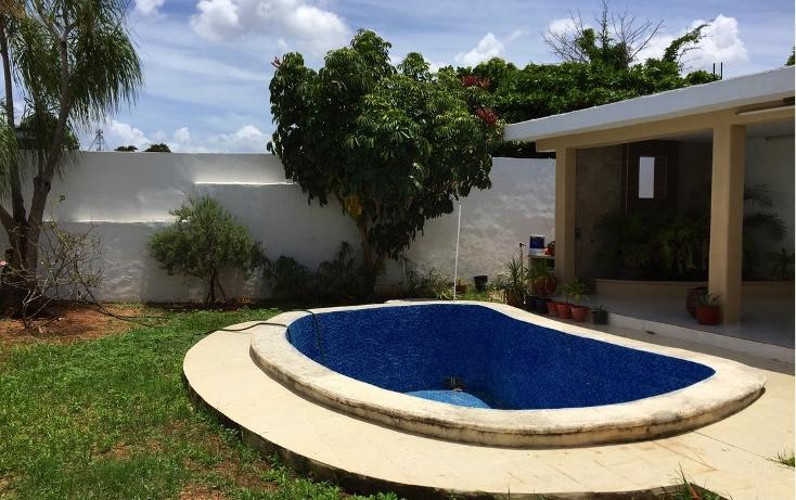 Foto de casa en venta en  , merida centro, m?rida, yucat?n, 2035971 No. 12