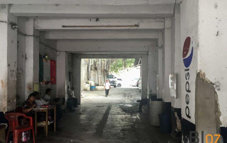 Foto de edificio en venta en, merida centro, mérida, yucatán, 2036614 no 02