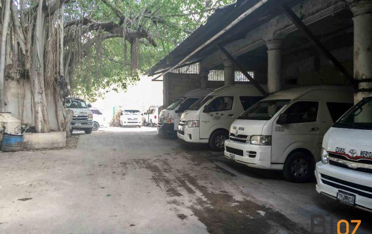 Foto de edificio en venta en, merida centro, mérida, yucatán, 2036614 no 03