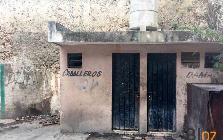 Foto de edificio en venta en, merida centro, mérida, yucatán, 2036614 no 06
