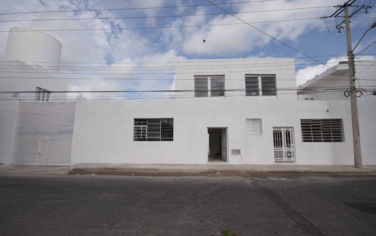 Foto de bodega en renta en, merida centro, mérida, yucatán, 2042388 no 01