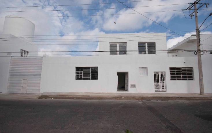 Foto de nave industrial en renta en  , merida centro, mérida, yucatán, 2042388 No. 01